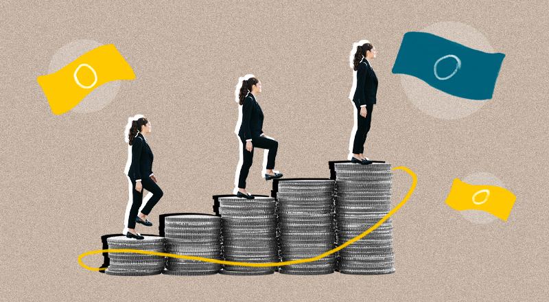 Las claves para construir ámbitos de trabajo equitativos