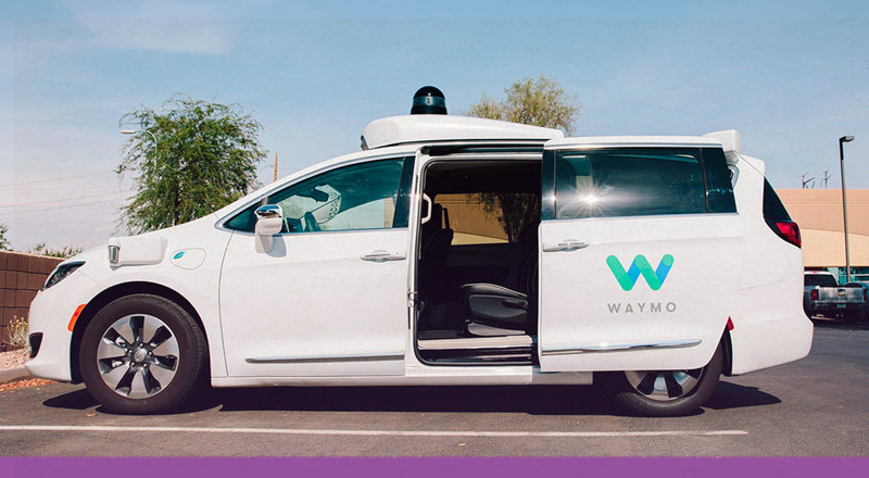¿Qué pasa si reemplazás a conductores humanos con robots?