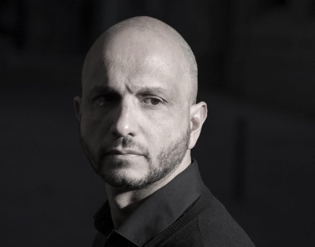 "Jorge Carrión: ""Las novelas escritas por algoritmos serán cada vez mejores"""