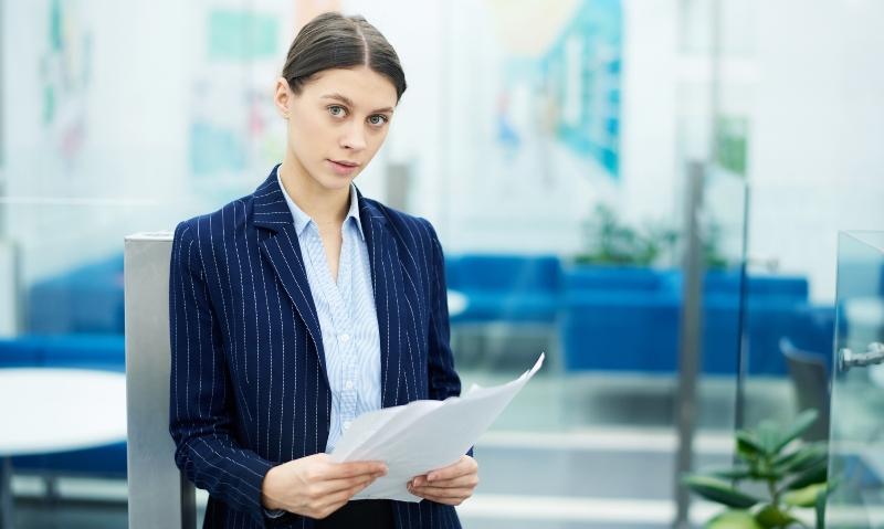 Prejuicios de género: por qué incluso las mujeres más capaces no creen ser buenas líderes
