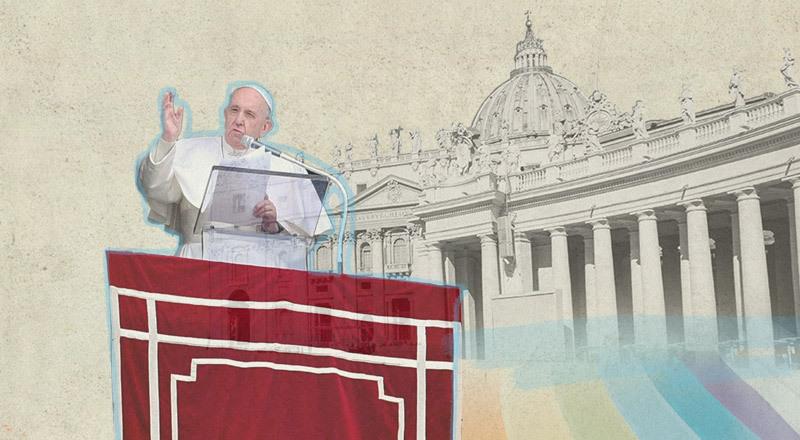 El Vaticano prohíbe bendecir a parejas homosexuales: ¿Son posibles reformas profundas en la Iglesia Católica en los próximos años?