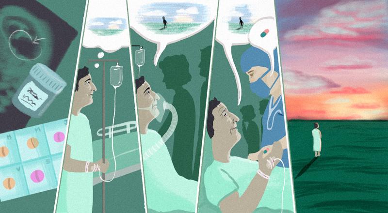 Eutanasia legal: la Argentina empieza a debatir el derecho a morir