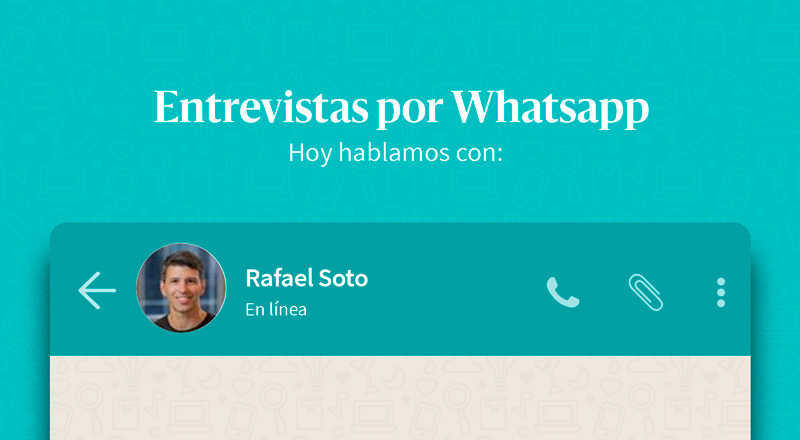 """Rafael Soto y la apuesta a la inclusión financiera: """"En la Argentina el problema no es la falta de bancarización sino la sub-bancarización"""""""