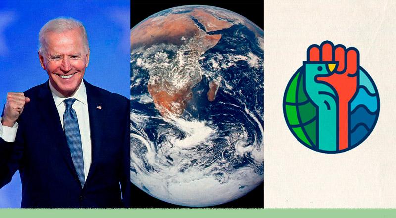 Día de la Tierra: a la espera de acción en medio de crisis climática