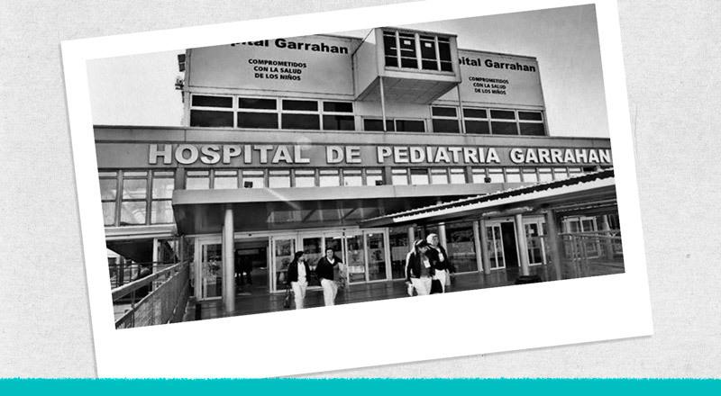 El Hospital Garrahan: números que asombran y una fórmula digna de imitar