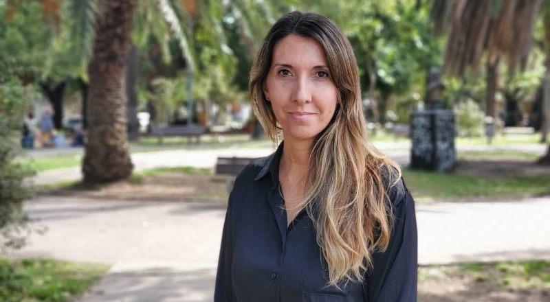 """María Sol Gonçalves da Cruz: """"La principal tarea de los padres hoy es que niñas, niños y adolescentes puedan poner palabras a lo que piensan y sienten"""""""