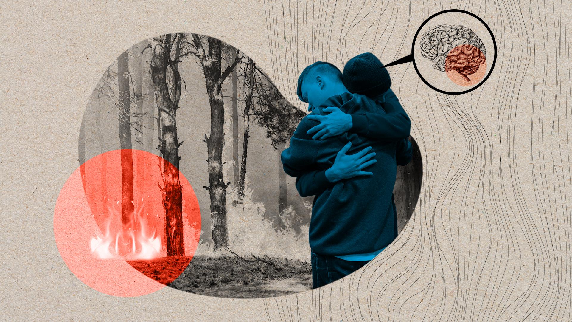 Cómo la crisis climática afecta nuestra salud mental (y qué podemos hacer al respecto)