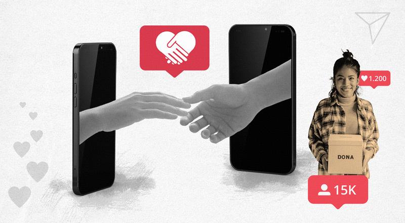 El encanto de los influencers: por qué son los más buscados por las organizaciones para hacer llegar sus mensajes