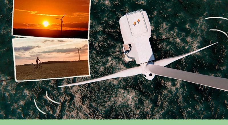 La nueva normalidad: las renovables en ascenso