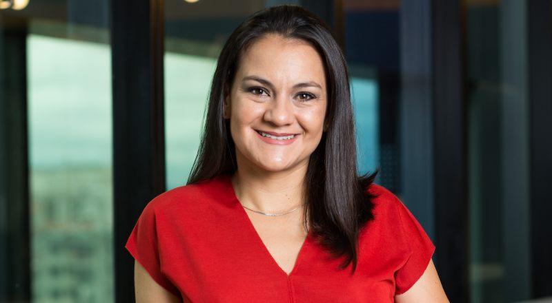 """Margarita Abella Hernández: """"Tenemos que saber que lo que publicamos en Internet puede afectar nuestro futuro"""""""
