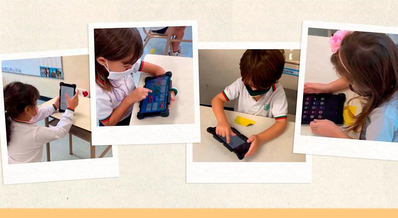 Cómo trabaja una escuela con educación digital, programación y robótica desde sala de tres
