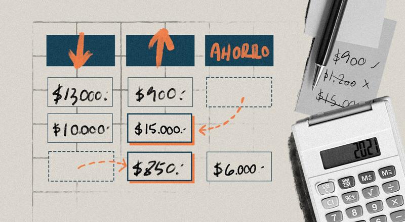 Recalculando: cómo reordenamos nuestras finanzas personales en medio de la pandemia