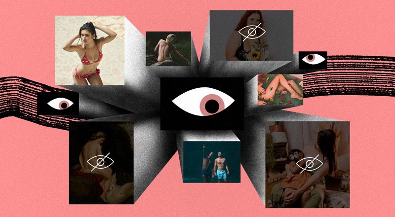 El algoritmo de las redes sociales: entre la acción ante el comercio sexual y la censura de la desnudez