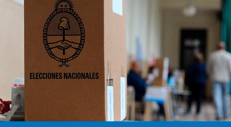Cómo explicarle a un extranjero las elecciones legislativas argentinas
