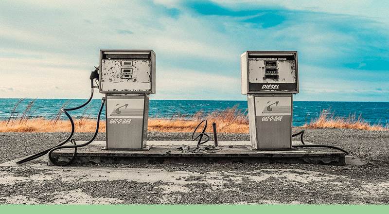 El principio del fin de la era de los combustibles fósiles