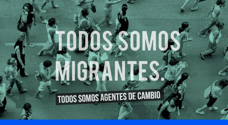 Proyectos de innovación para la inclusión laboral de personas migrantes