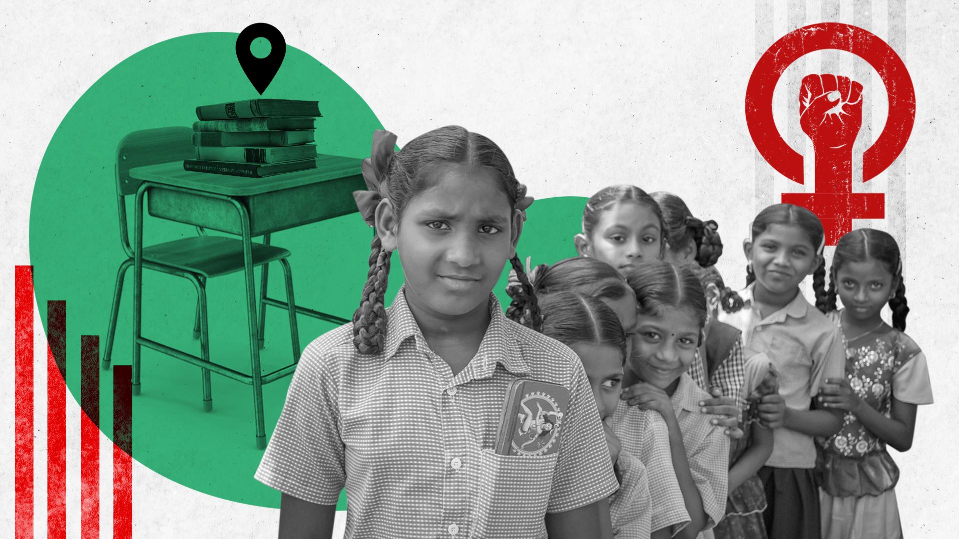 Apostar a la educación de las niñas para reducir la pobreza, una de las lecciones de Bangladesh