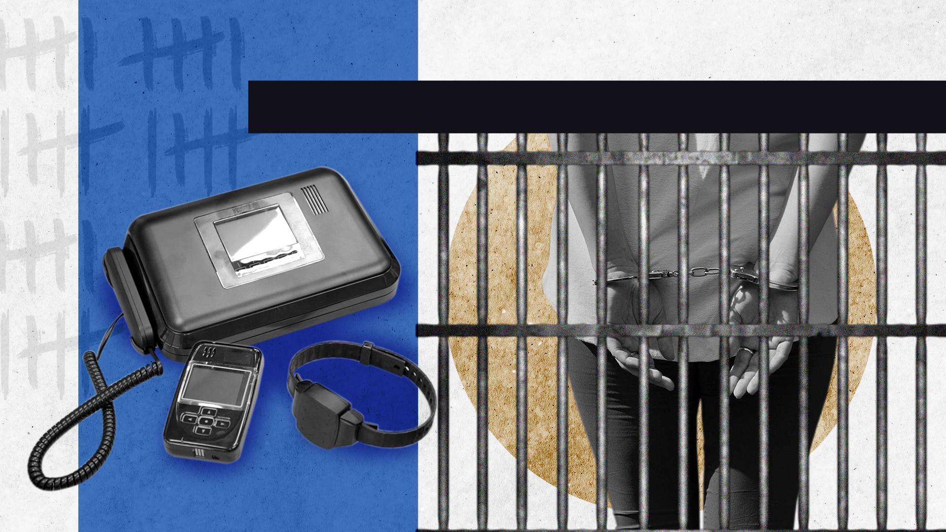 Menor reincidencia: en qué casos la prisión domiciliaria con tobillera electrónica demostró ser una mejor alternativa al encarcelamiento