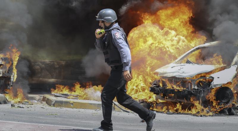 El conflicto entre israelíes y palestinos: Historia de un fracaso colectivo