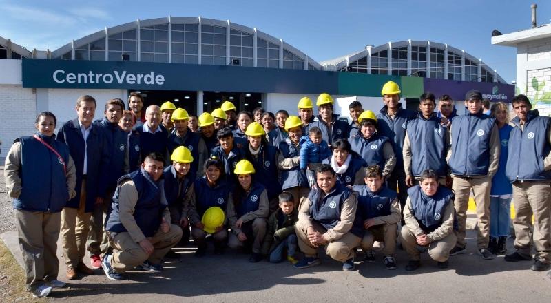 Formalizar el trabajo de recicladores y acelerar la innovación: estrategias para avanzar hacia el reciclaje inclusivo en América Latina