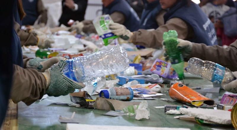 ¿Cómo reciclar más y mejor en América Latina?