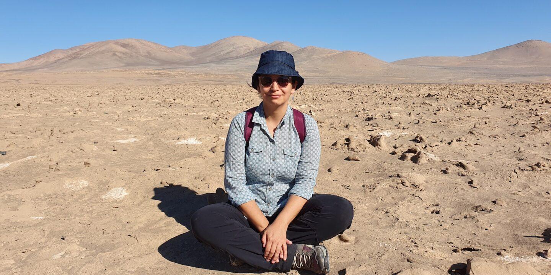Quién es la bióloga que quiere redactar la nueva Constitución chilena con una perspectiva ecológica
