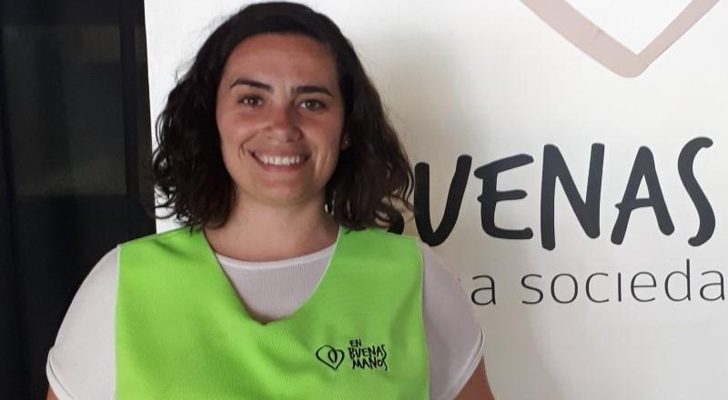 """Ayelén Assis: """"La inclusión de personas con discapacidad sigue siendo una materia pendiente en Argentina"""""""