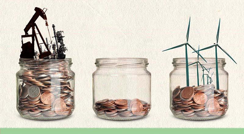 ¿Se vienen los canjes de deuda financiera por acción climática?