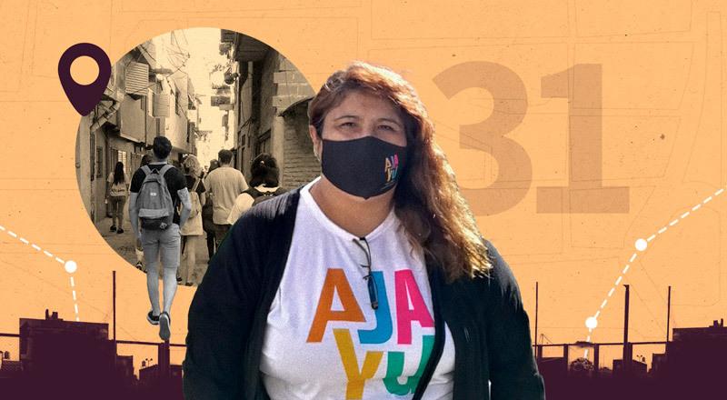 Ajayu: el proyecto de turismo comunitario que rompe con prejuicios e invita a conocer la Villa 31