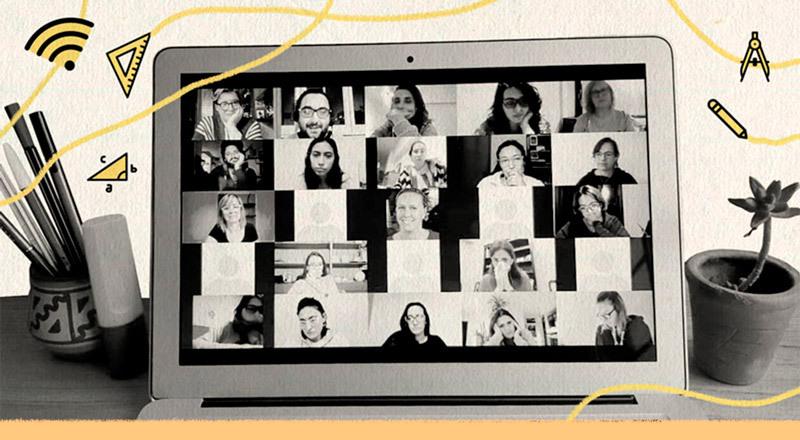 El rol de docentes y familias en una educación atravesada por las tecnologías