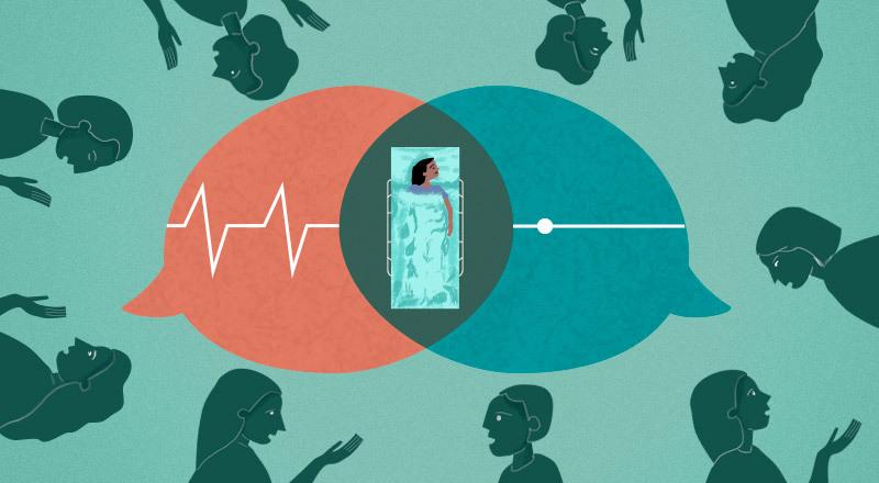 Legalización de la eutanasia: los argumentos a favor y en contra de un debate inminente (y necesario)