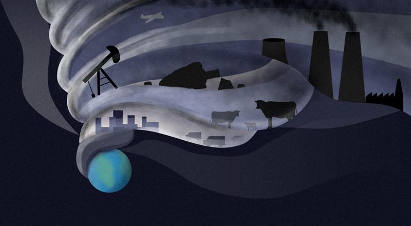 ¿Qué es el cambio climático? Una guía simple para comprender el gran desafío de nuestro siglo
