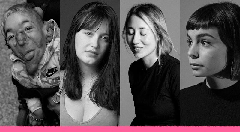 12 preguntas a cuatro escritores emergentes