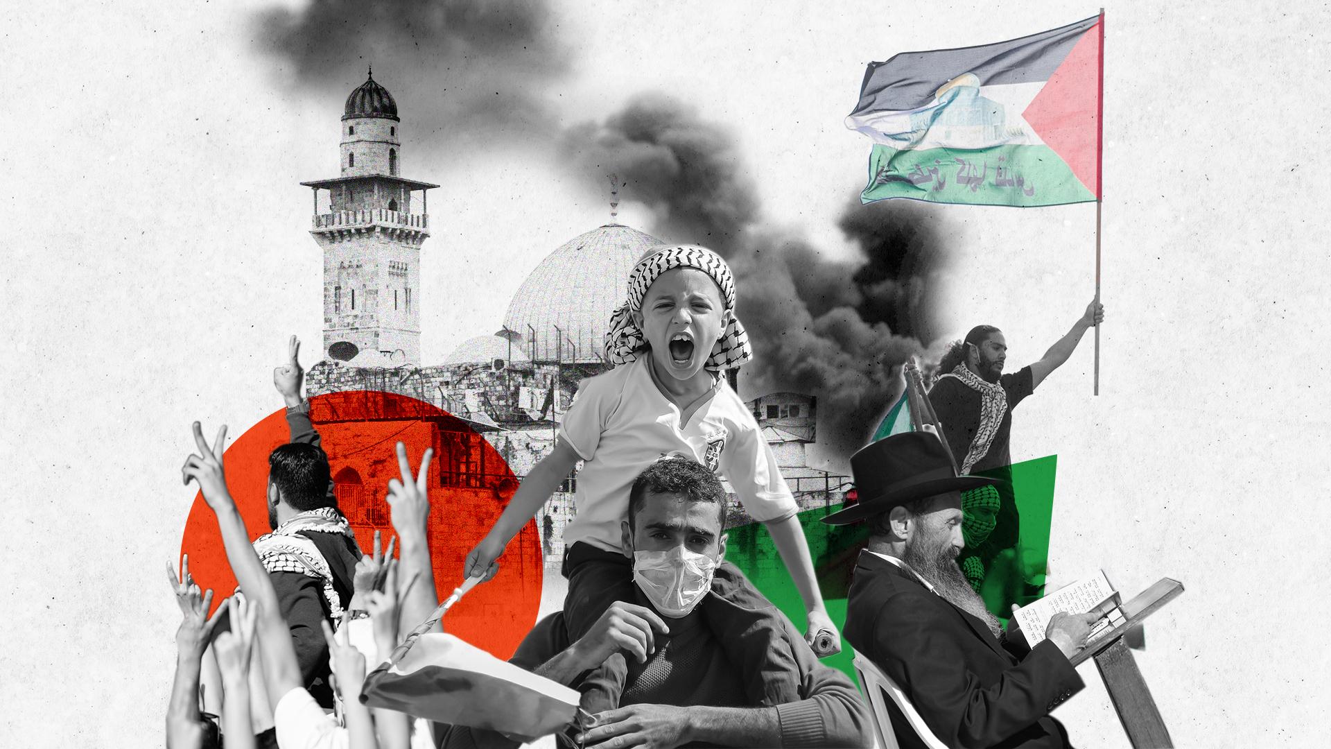 Cómo trabajan diferentes organizaciones por la paz en Medio Oriente