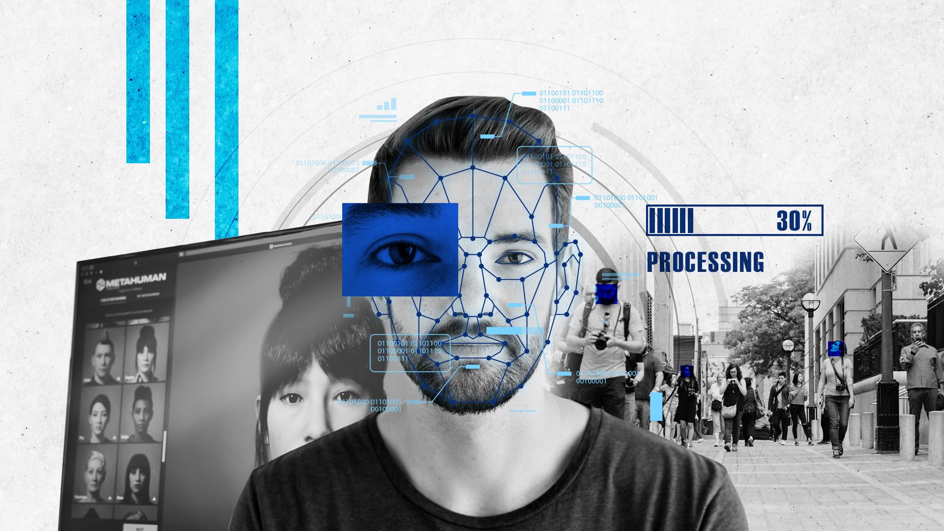 Cuáles son los principales errores y sesgos del reconocimiento facial y cómo se intenta resolverlos con inteligencia artificial