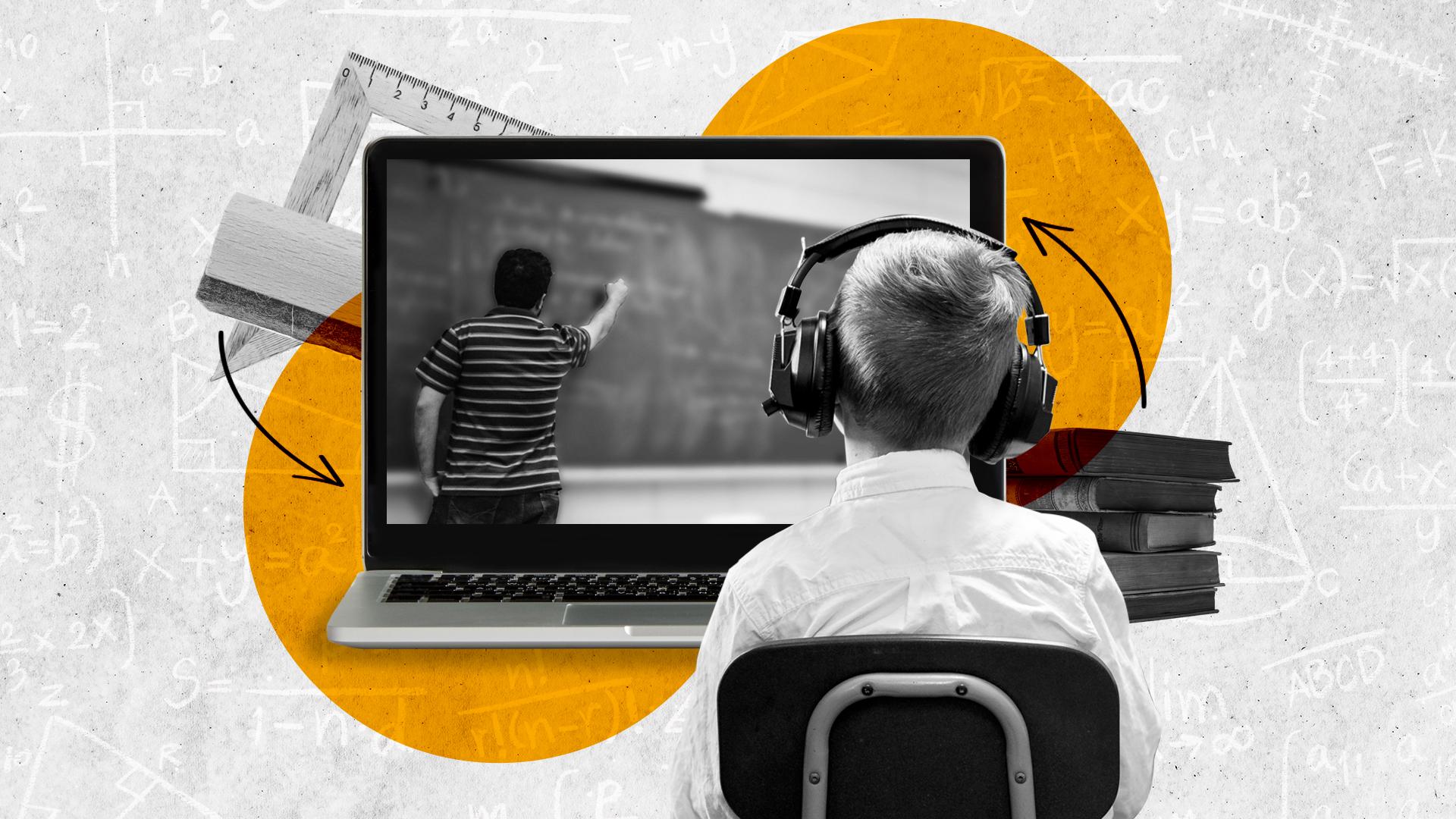 Educación digital: cómo pasar de la emergencia a mejorar la vida de los y las estudiantes