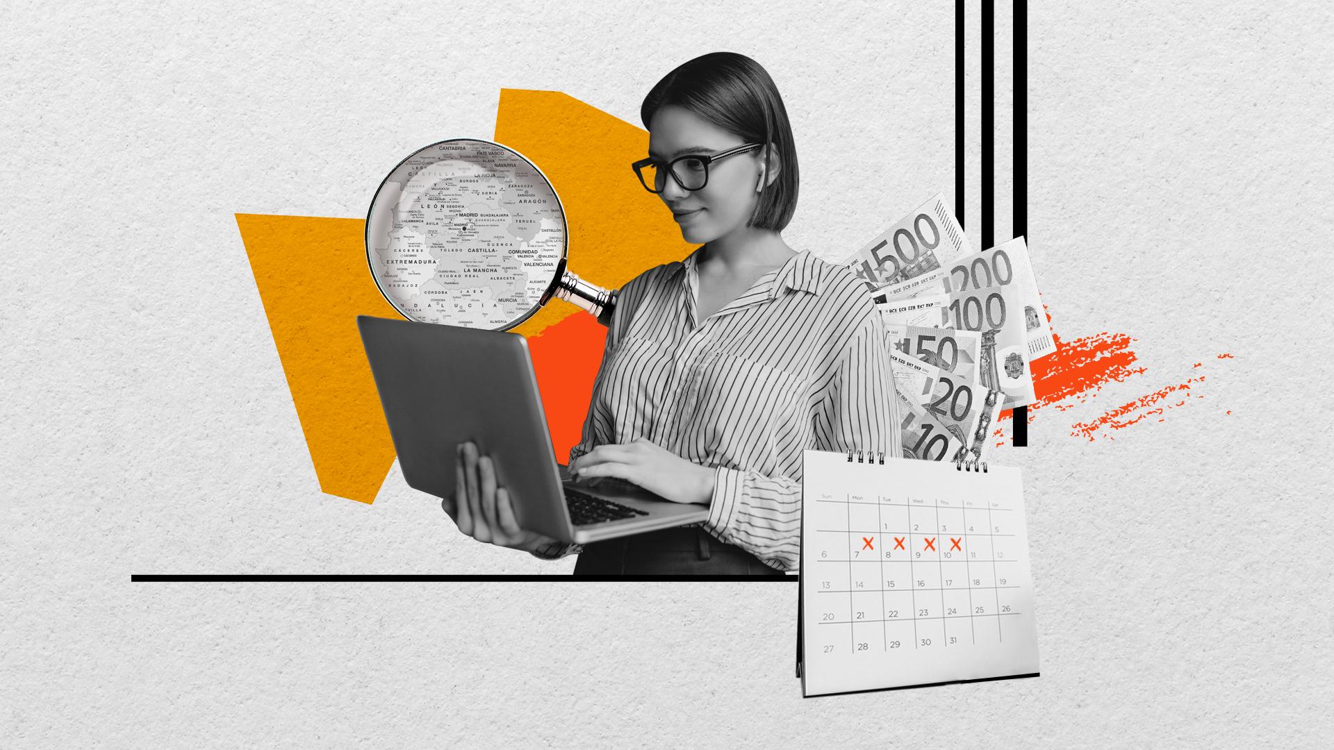 Trabajar cuatro días y descansar tres: cómo y dónde se ensaya la nueva semana laboral
