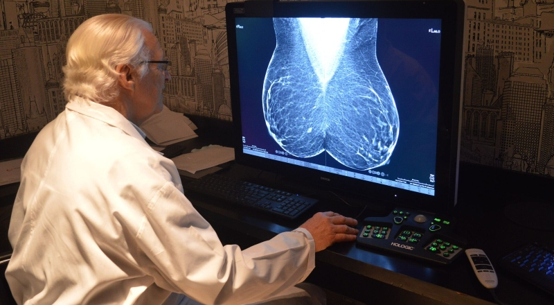 Una empresa B escala en la región para reducir la mortalidad del cáncer de mama