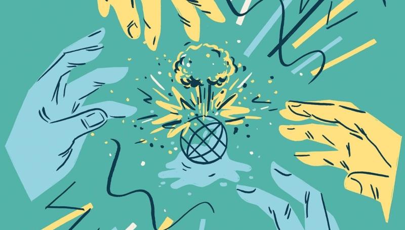 Desarrollo tecnológico, energía y vacunas: los nuevos hilos del poder global