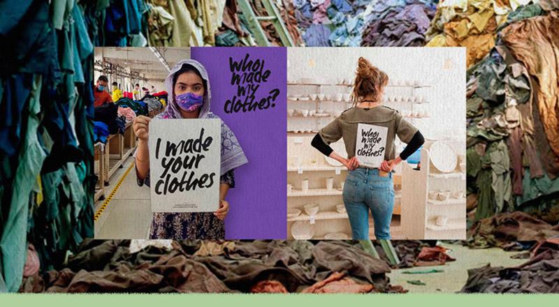 ¿Cuán transparente es la industria de la moda en su acción ante el cambio climático?