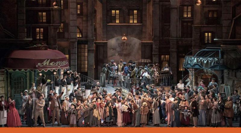 Larga vida al Teatro Colón + varieté de ciclos de cine + los preferidos de Maru Botana