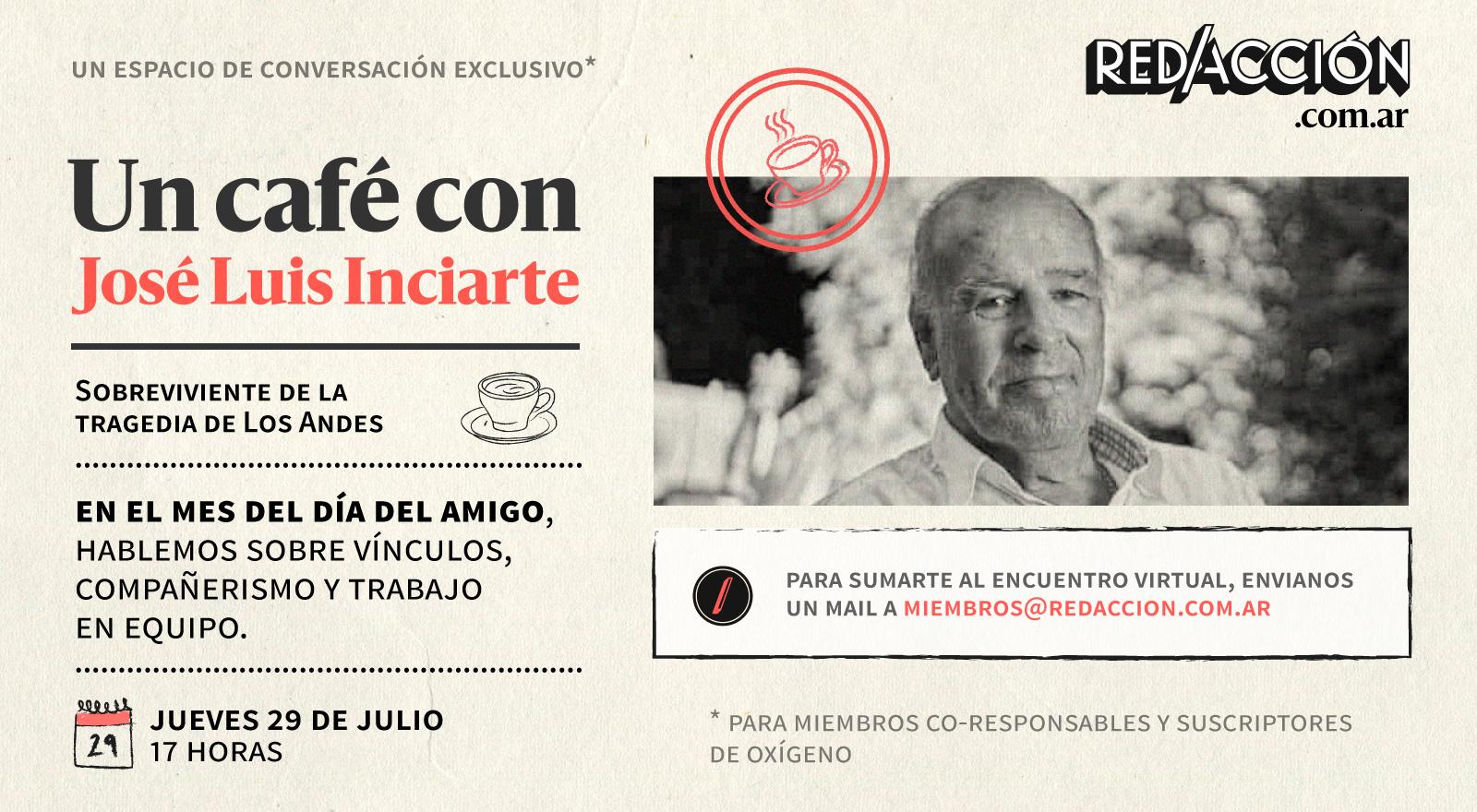 Semana #168 - Lanzamos FIBRA Studio; junto a un sobreviviente de la tragedia de los Andes; más oportunidades para participar