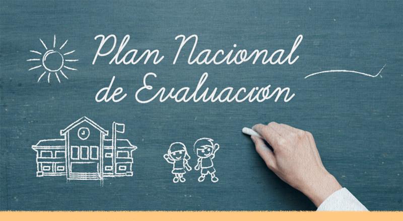 Qué medirá el Plan Nacional de Evaluación Educativa 2021-2022