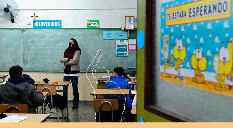 Estrategias para evitar la deserción escolar