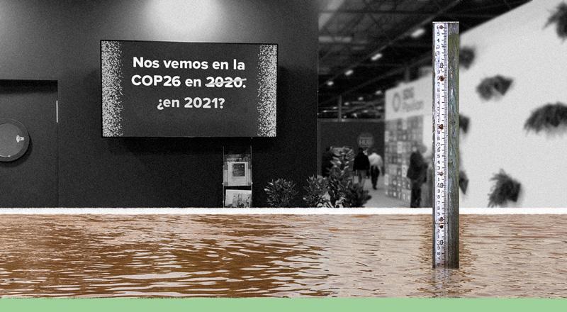 100 días para la COP26: avances y desafíos rumbo a una conferencia clave para la acción climática
