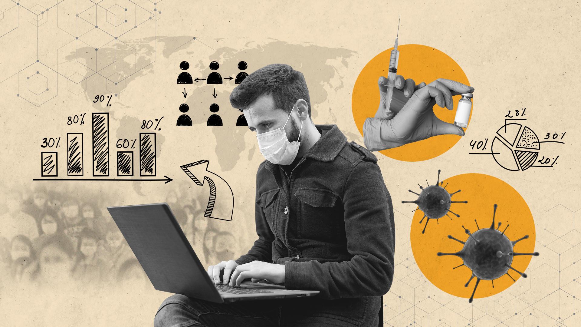Ushahidi, la plataforma social que ayudó al mundo durante la pandemia