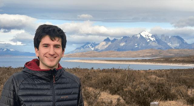 """Leandro B. Díaz: """"El rol de la Organización Meteorológica es fundamental para alertar y entender mejor lo que está pasando"""""""