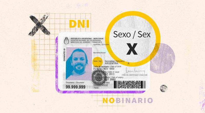 ¿Es el DNI no binario el primer paso para dejar de distinguir por género en Argentina?