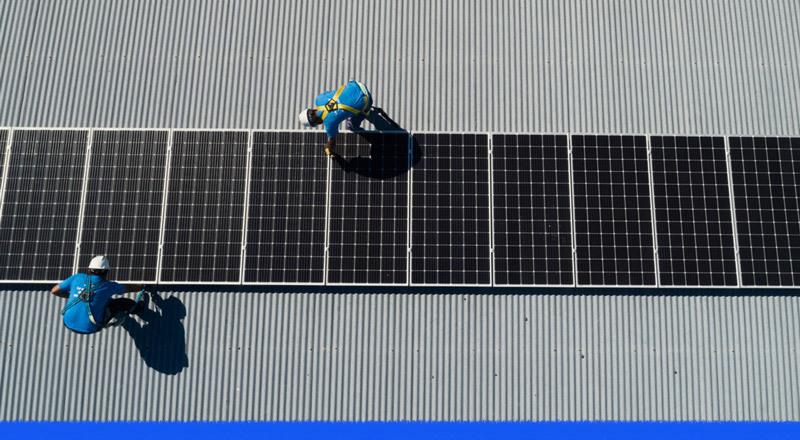 Rayo: un emprendimiento que lleva la energía del sol a tu casa