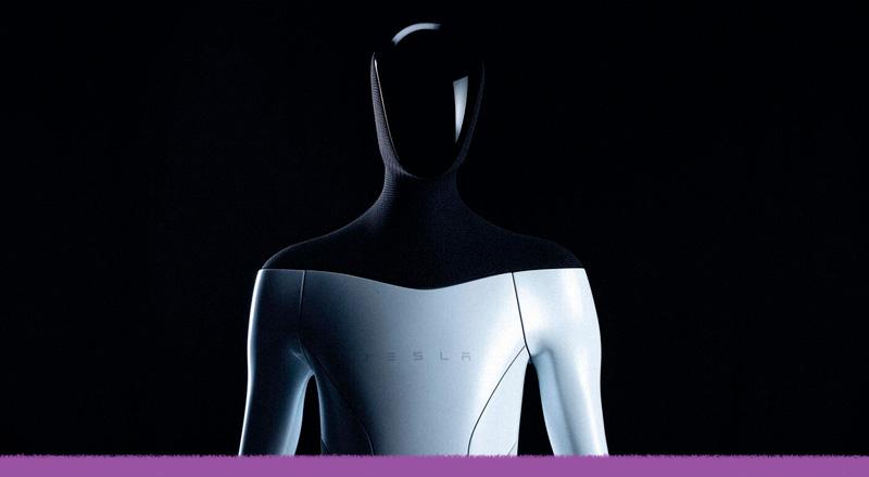 Tesla Bot, cómo es y para qué servirá el robot de Elon Musk